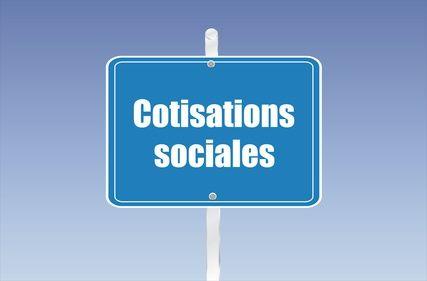 Cotisations-sociales